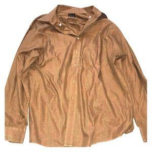 JOS. A. BANK dress shirt Men's